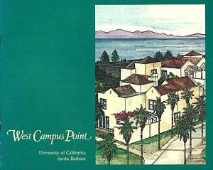 cover of 1986 architects' brochure